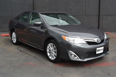 2014 Toyota Camry for sale in Glen Burnie, MD