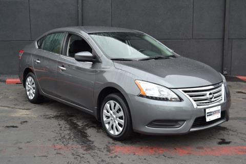 2015 Nissan Sentra for sale in Glen Burnie, MD