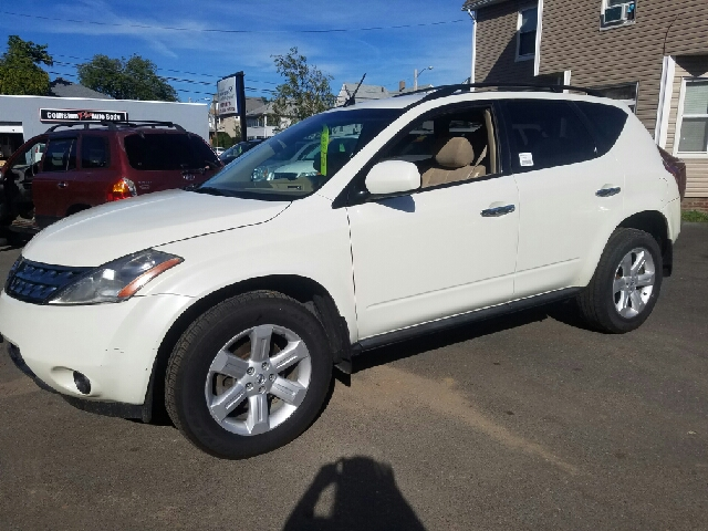2006 Nissan Murano AWD S 4dr SUV - Indian Orchard MA
