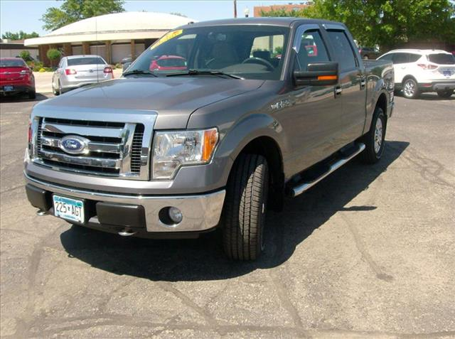 used 2009 ford f 150 xlt in luverne mn at herman motors