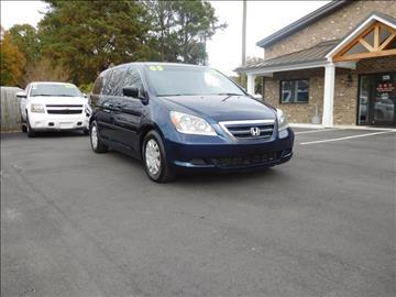 2005 Honda Odyssey for sale in Graham, NC