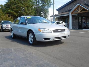 2004 Ford Taurus for sale in Graham, NC