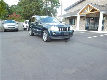 2005 Jeep Grand Cherokee for sale in Graham, NC