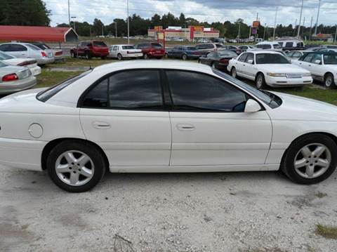 2001 Cadillac Catera for sale in Spring Hill, FL