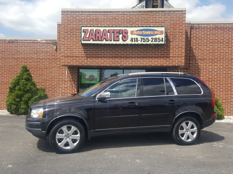 2011 Volvo XC90 for sale in Caledonia, WI