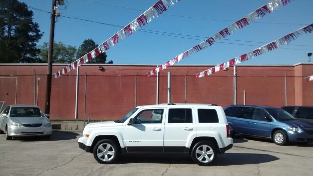 2012 jeep patriot in hattiesburg ms broadway motors llc