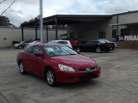 2007 Honda Accord For Sale Mississippi