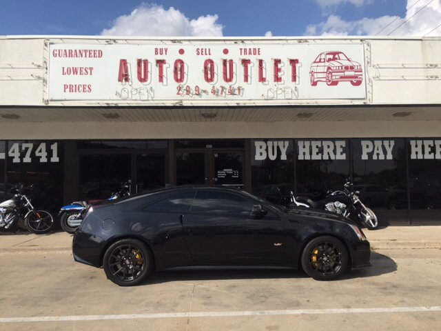 Auto outlet used cars des moines ia dealer for Des moines motors buy here pay here