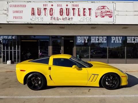 2013 Chevrolet Corvette for sale in Des Moines, IA