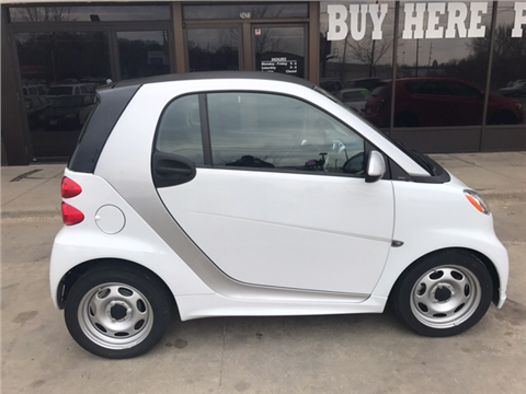 2015 Smart fortwo for sale in Des Moines, IA