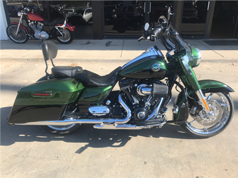 2014 Harley-Davidson Road King for sale in Des Moines, IA