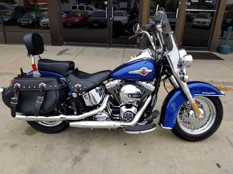2016 Harley-Davidson Heritage Softail  for sale in Des Moines, IA