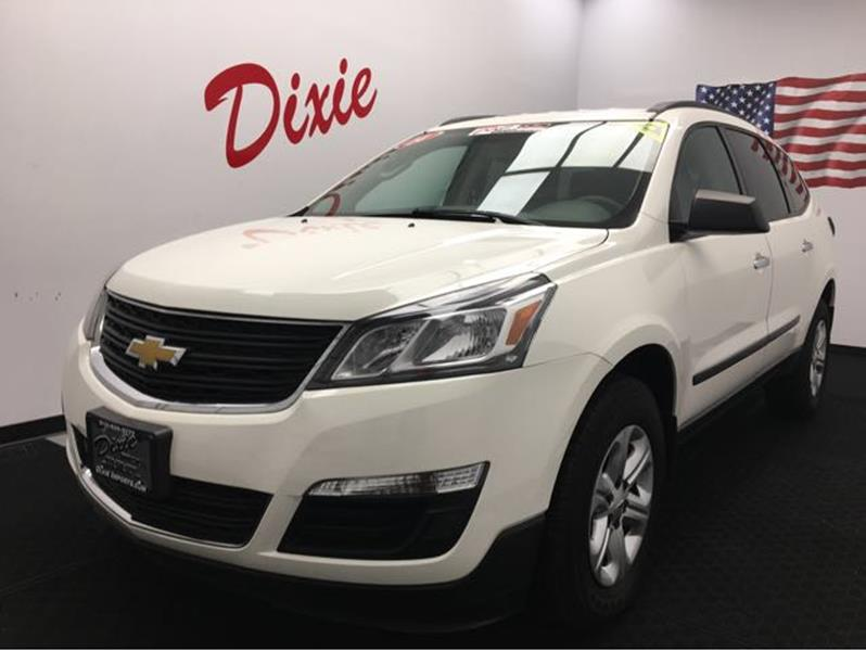used chevrolet traverse for sale in fairfield oh. Black Bedroom Furniture Sets. Home Design Ideas