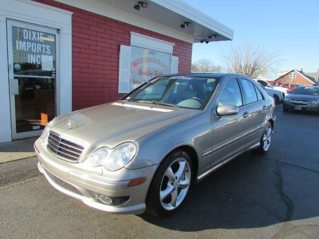 Mercedes benz for sale in fairfield oh for Mercedes benz fairfield