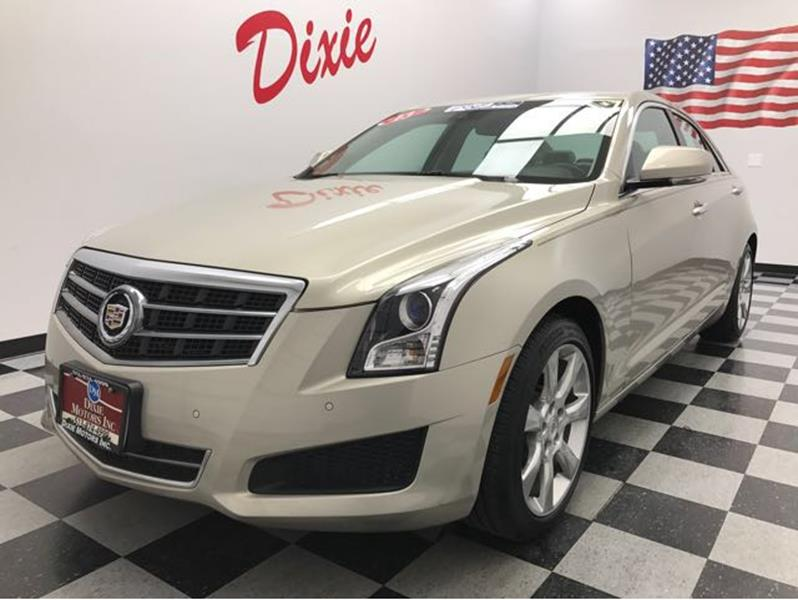 2013 cadillac ats for sale in ohio. Black Bedroom Furniture Sets. Home Design Ideas