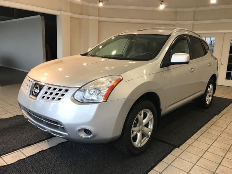 2010 nissan rogue for sale in fairfield oh. Black Bedroom Furniture Sets. Home Design Ideas
