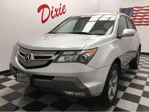 2007 Acura MDX for sale in Fairfield, OH