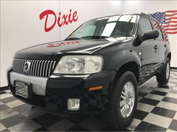 2007 Mercury Mariner for sale in Fairfield, OH