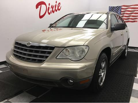 2008 Chrysler Pacifica for sale in Fairfield, OH