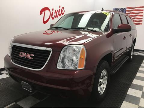 2008 GMC Yukon XL for sale in Fairfield, OH