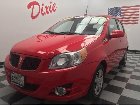 2009 Pontiac G3 for sale in Fairfield, OH