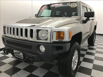 2007 hummer h3 for sale ohio for Northtowne motors defiance oh
