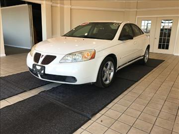 2007 Pontiac G6 for sale in Fairfield, OH