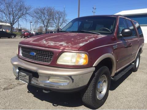 1997 Ford Expedition for sale in Fairfield, OH