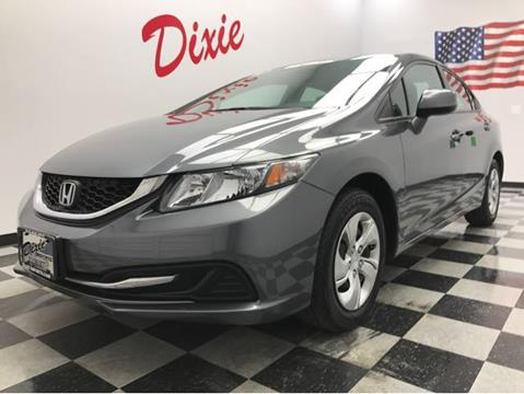 2013 Honda Civic for sale in Fairfield, OH