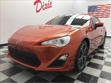 2013 Scion FR-S for sale in Fairfield, OH