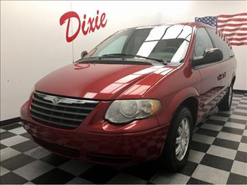 2006 Chrysler Town and Country for sale in Fairfield, OH