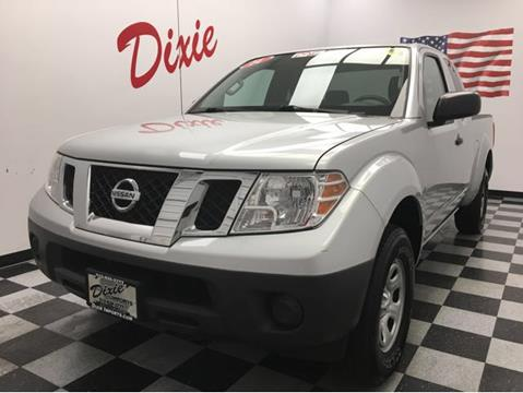 2014 Nissan Frontier for sale in Fairfield, OH