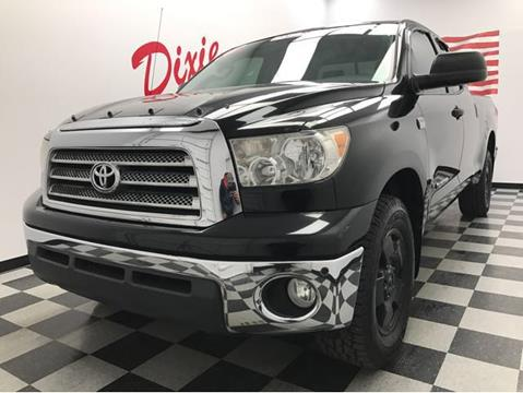 2007 Toyota Tundra for sale in Fairfield, OH