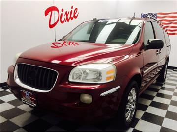 2005 Buick Terraza for sale in Fairfield, OH