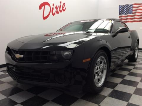 2013 Chevrolet Camaro for sale in Fairfield, OH