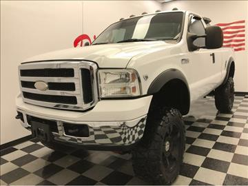 2006 Ford F-350 Super Duty for sale in Fairfield, OH