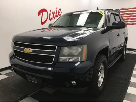 2007 Chevrolet Tahoe for sale in Fairfield, OH