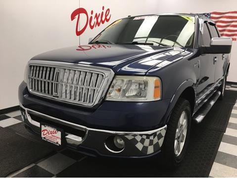 2007 Lincoln Mark LT for sale in Fairfield, OH