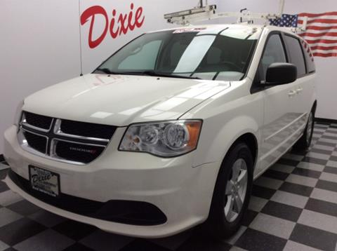 2013 Dodge Grand Caravan for sale in Fairfield, OH