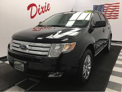 2008 Ford Edge for sale in Fairfield, OH