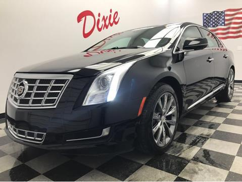 cadillac xts for sale. Black Bedroom Furniture Sets. Home Design Ideas