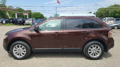 2010 Ford Edge for sale in Inver Grove Heights, MN