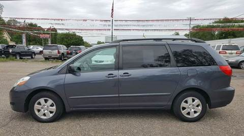 2010 Toyota Sienna for sale in Inver Grove Heights, MN