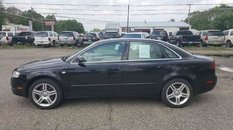 2007 Audi A4 for sale in Inver Grove Heights, MN