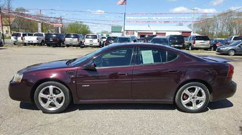 2006 Pontiac Grand Prix for sale in Inver Grove Heights, MN