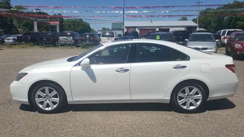 2007 Lexus ES 350 for sale in Inver Grove Heights, MN