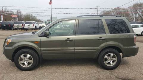 2006 Honda Pilot for sale in Inver Grove Heights, MN