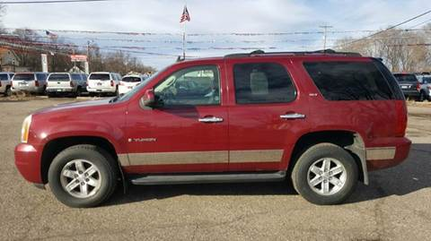 2007 GMC Yukon for sale in Inver Grove Heights, MN