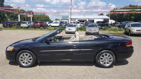 2005 Chrysler Sebring for sale in Inver Grove Heights, MN