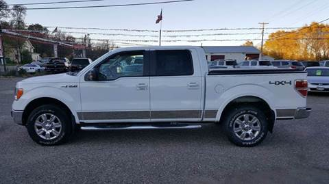 2009 Ford F-150 for sale in Inver Grove Heights, MN